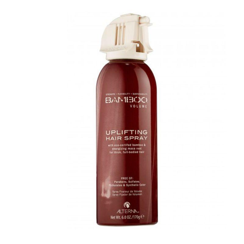 Alterna Bamboo Volume Uplifting Hairspray