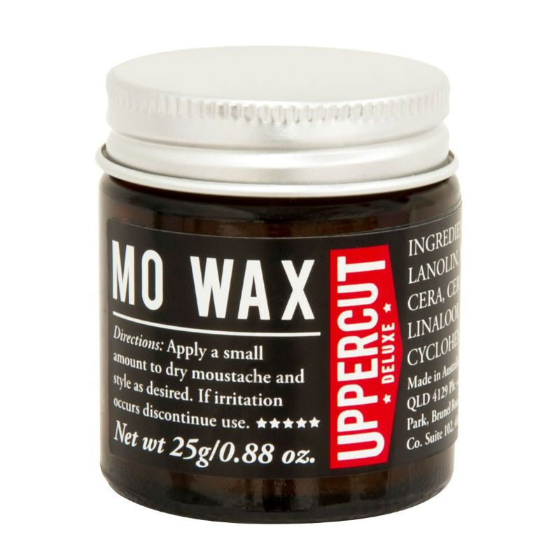 Uppercut Mo Wax
