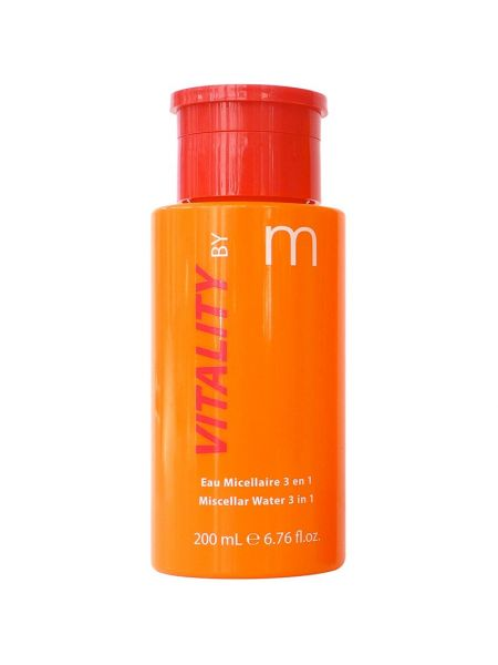Matis Vitality by M Miscellar Water 3 in 1