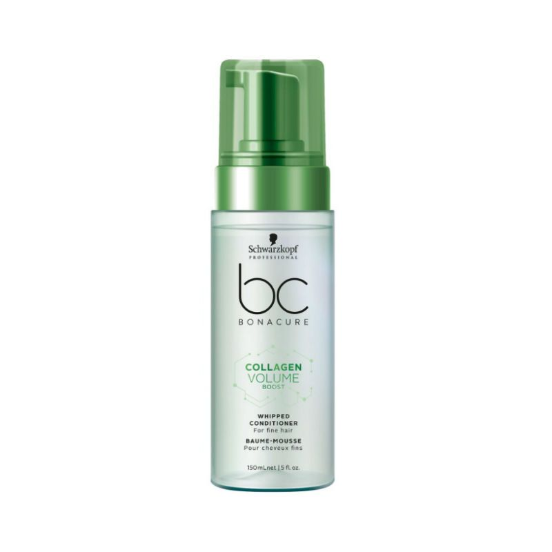 Schwarzkopf - bonacure Volume Boost Whipped Conditioner - 150 ml