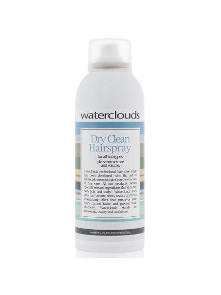 Waterclouds Dry Clean Hairspray