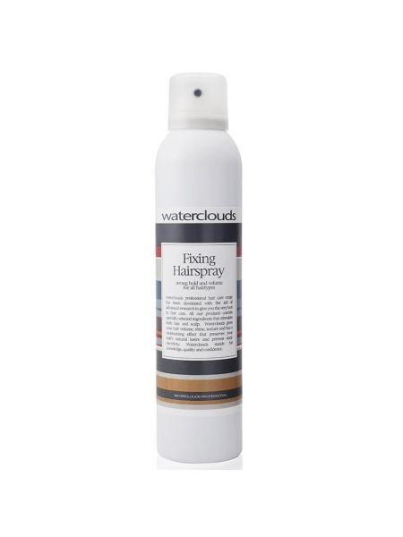 Waterclouds Fixing Hairspray