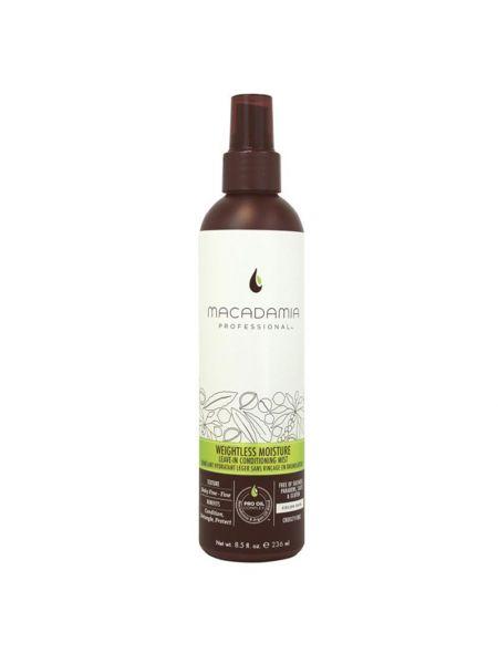 Macadamia Weightless Moisture Conditioning Mist