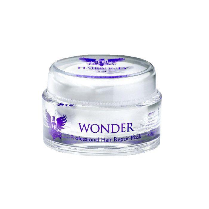 Hairbond Wonder Masker