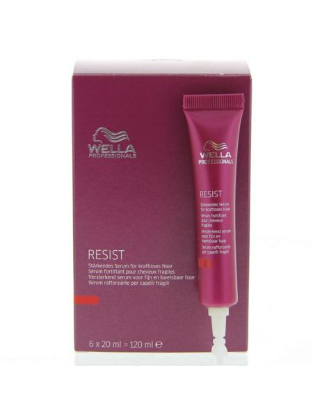 Wella Age Resist Serum Versterkend