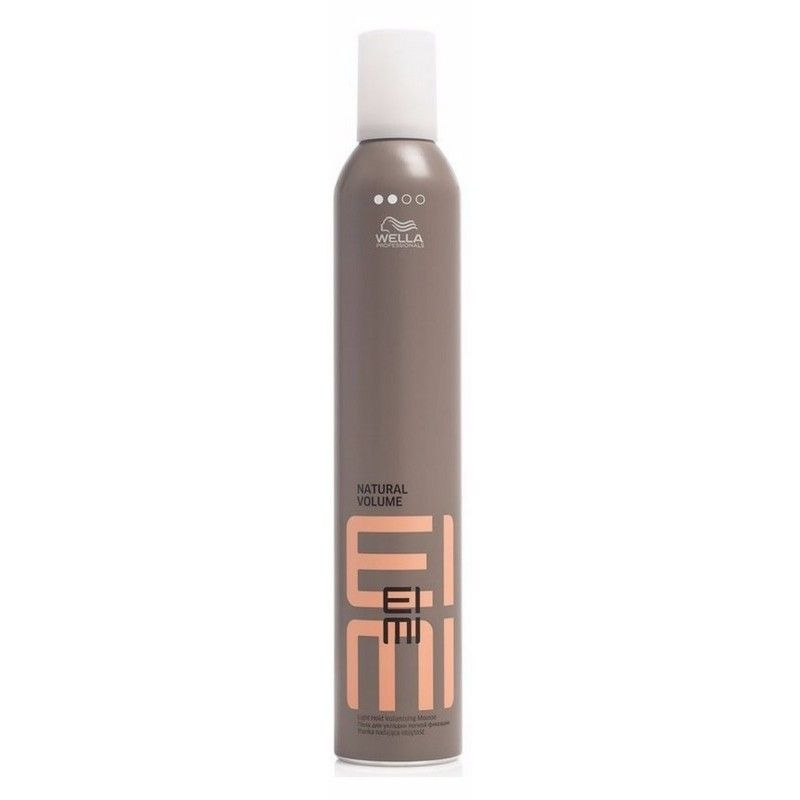 Wella Wet Natural Volume