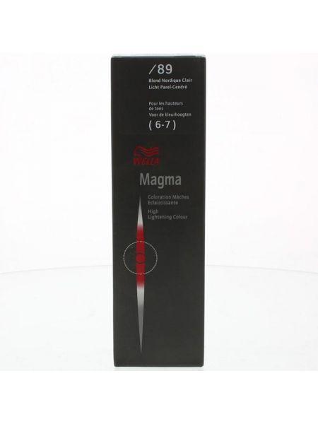 Wella Magma High Lighting Powder