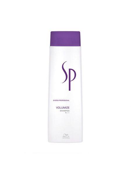 Wella SP Volumize Shampoo