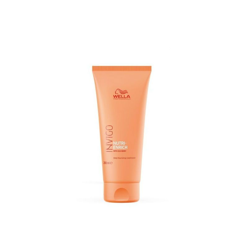 Wella Invigo Nutri Enrich Conditioner