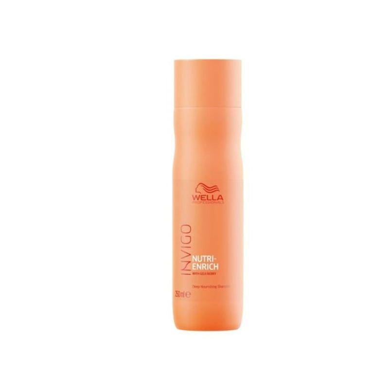 Wella Enrich Shampoo Fijn/Normaal Haar