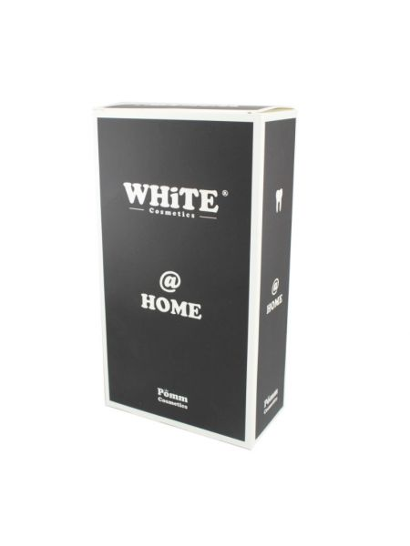 WHITE @ HOME KIT