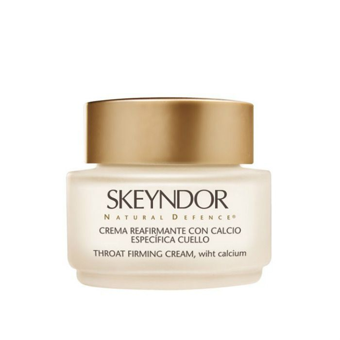 Skeyndor Throat firming cream
