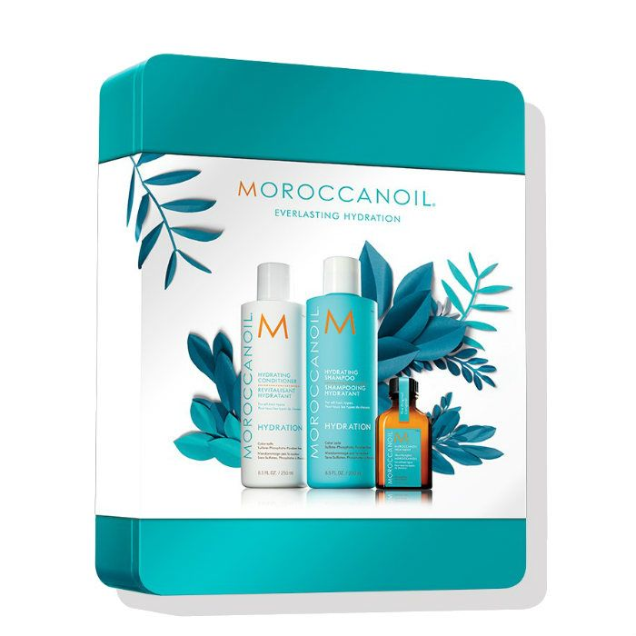 Moroccanoil Limited Edition Holiday Giftset Hydration