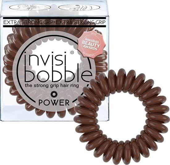 Inivisibobble Power Pretzel Brown