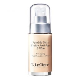 T.LeClerc Anti-ageing Fluid Foundation