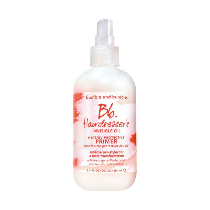 Bumble and Bumble Hairdresser's Invisible Oil Heat/UV Protector