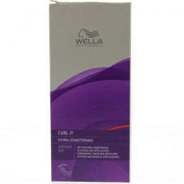 Wella Curl It Extra Conditioning Intense