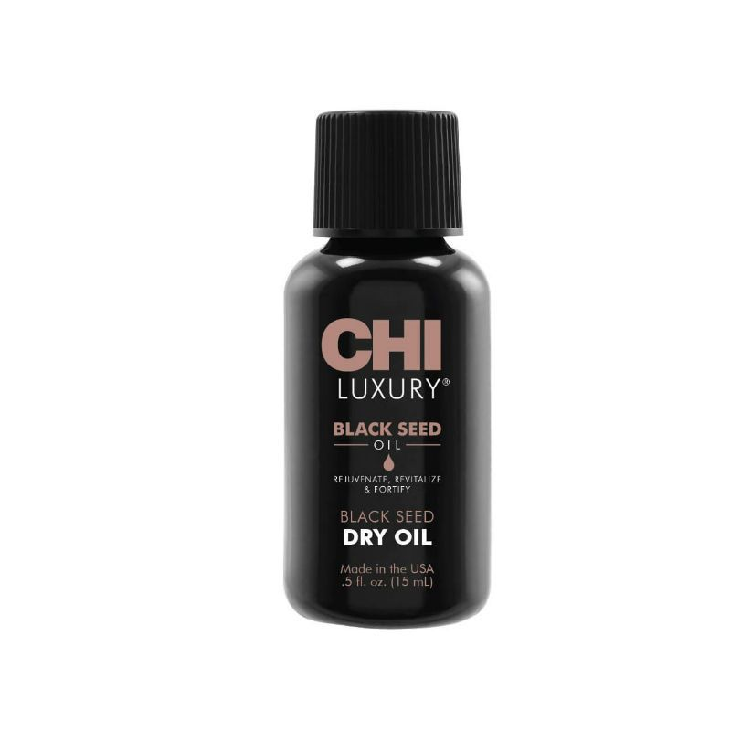CHI Luxury Black Seed Oil Black Seed Dry Oil