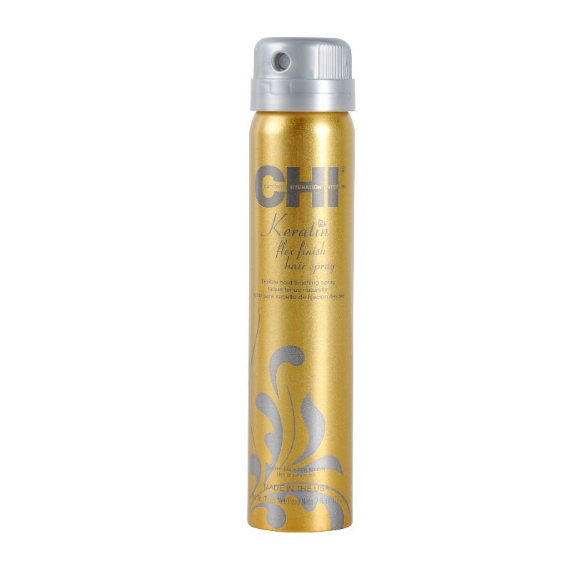 CHI Keratin Flexible Hold Hairspray