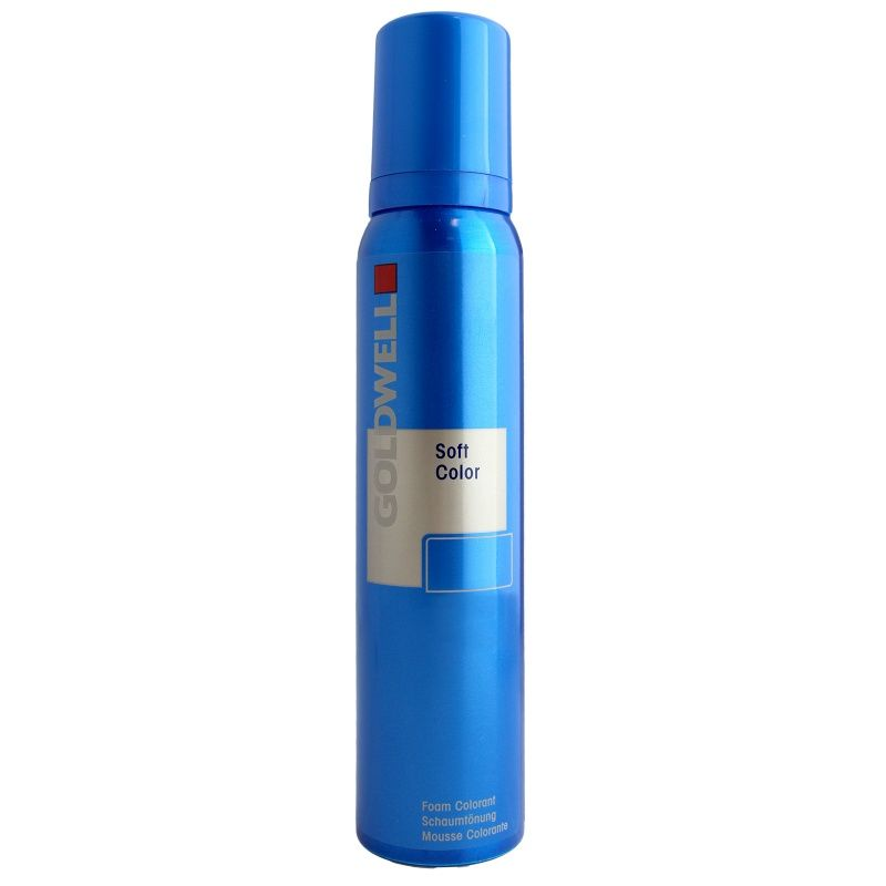 Goldwell Soft Color Mousse 125ml