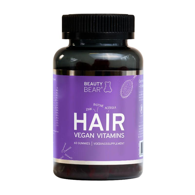 Beauty Bear Hair Vitamines