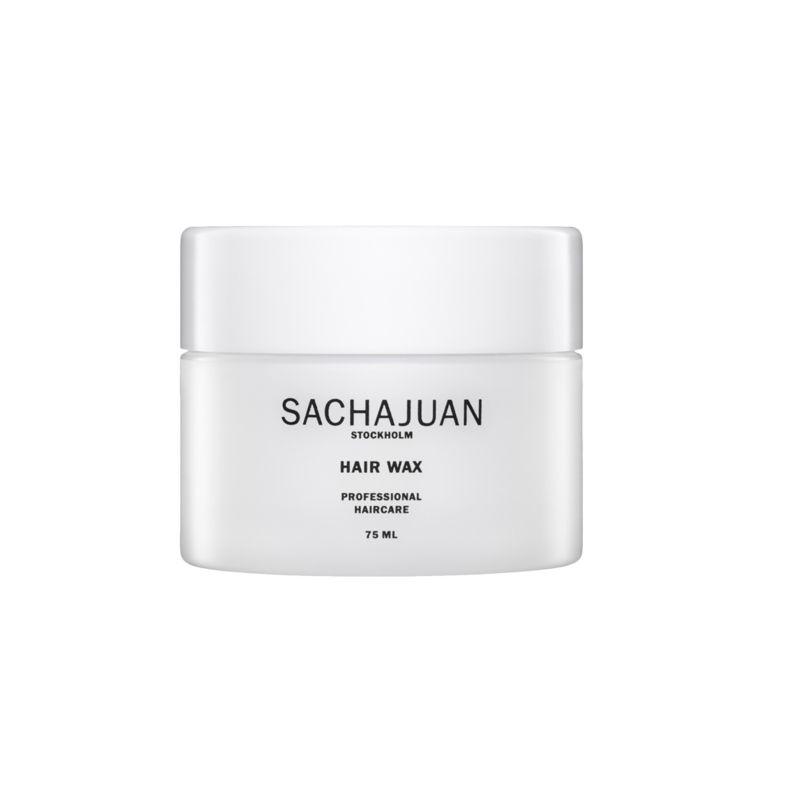 Sacha Juan Haar Wax