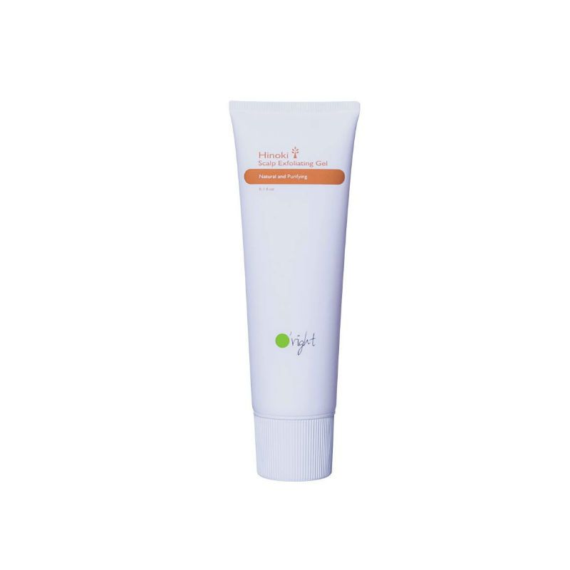 O'Right Hinoki Scalp Exfoliating Gel