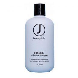 J Beverly Hills FRAGILE Color-Safe Shampoo