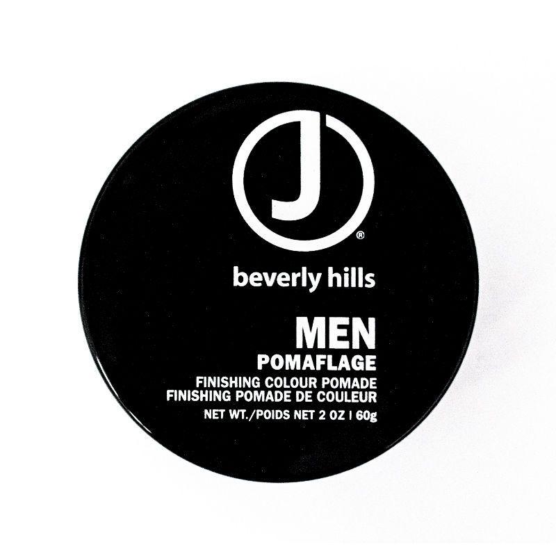 J Beverly Hills Men Pomaflage Pomade