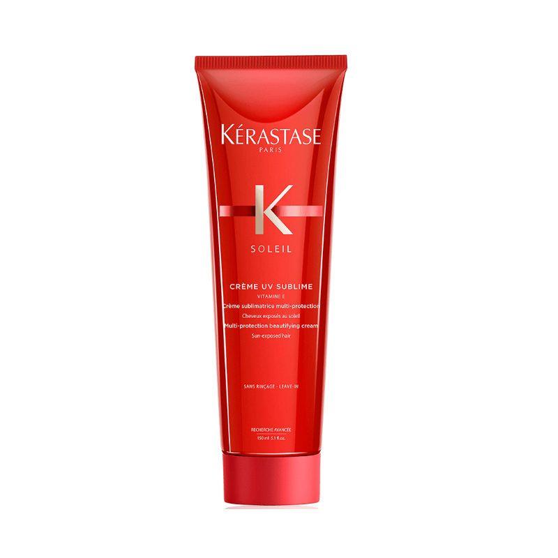 Kérastase Soleil Leave-in Crème 150ml