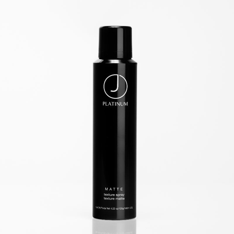 J Beverly Hills Platinum Matte Texture Spray