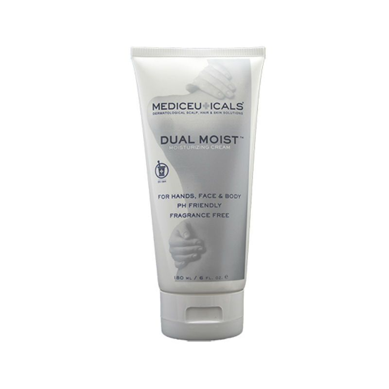 Mediceuticals Dual Moist Moisturizing Cream