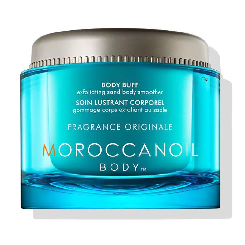Moroccanoil Body Buff Fragrance Originale Scrub