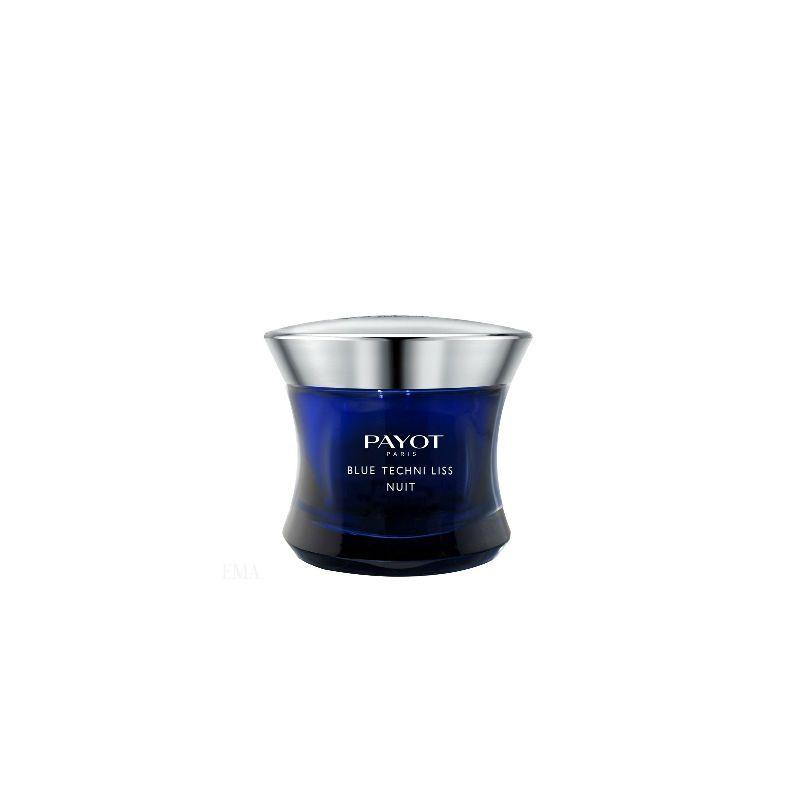Payot Techni Blue Liss Nachtcrème
