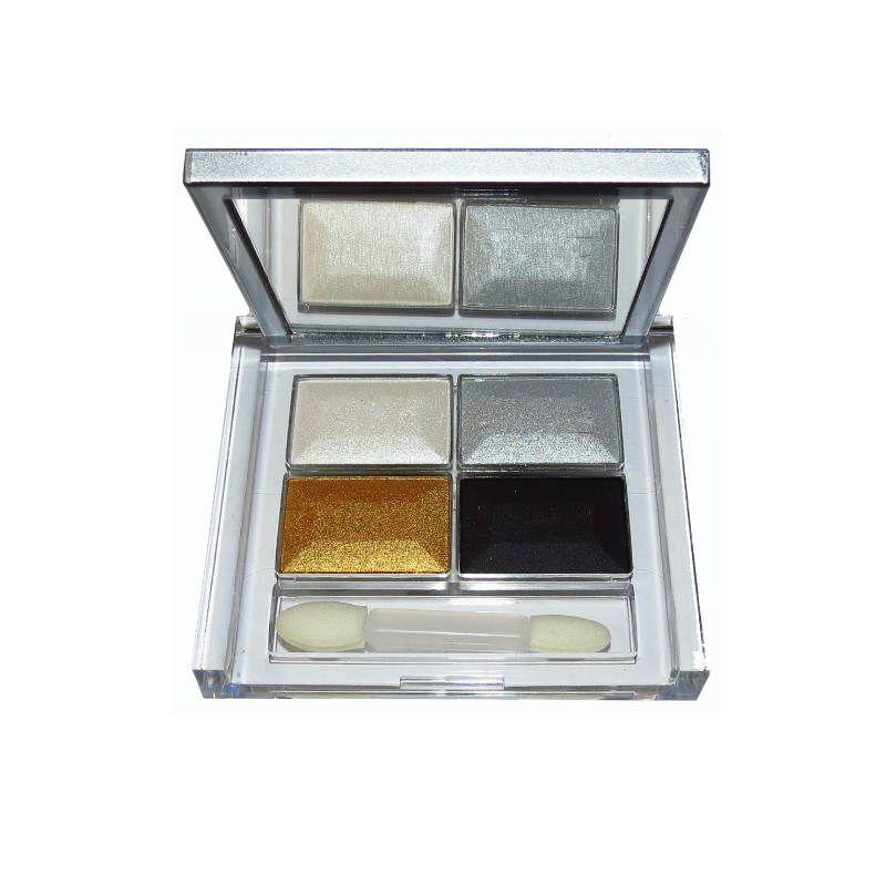 PUPA 4Eyes Multi-Purpose Eyeshadow Palette