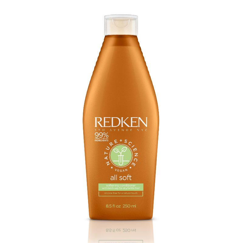 Redken Natural Science All Soft Conditioner 250 ml
