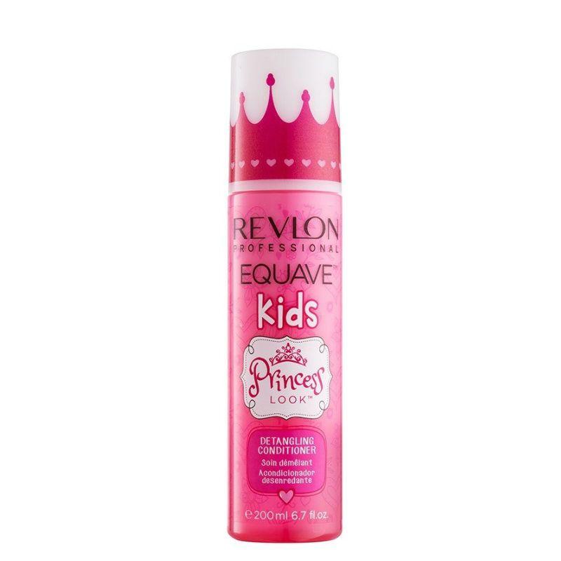 Revlon Equave Kids Princess Detangling Conditioner