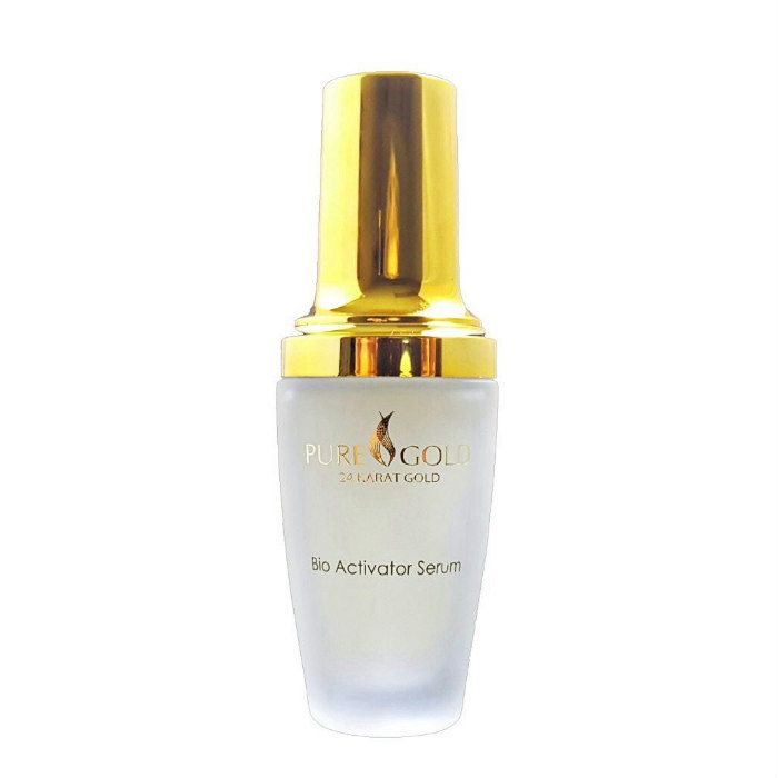 Iso Beauty Pure Gold Bio Activator Serum 50ml