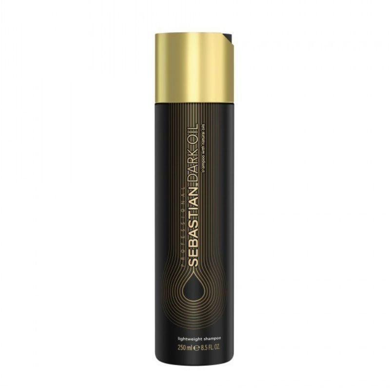 Sebastian Professional Dark Oil Shampoo