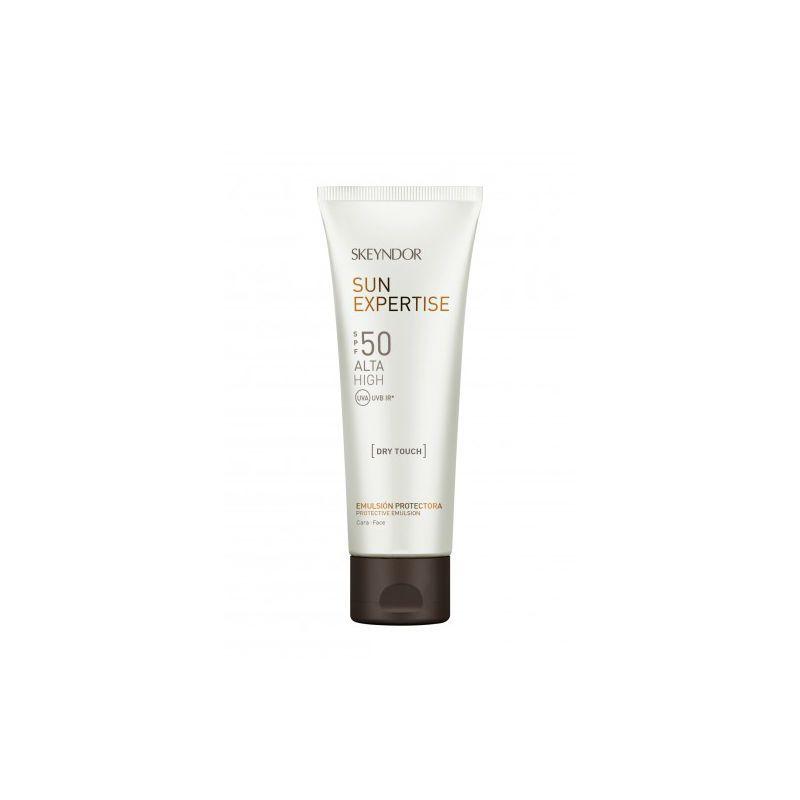 Skeyndor Sun Expertise Dry Touch Emulsie SPF 50