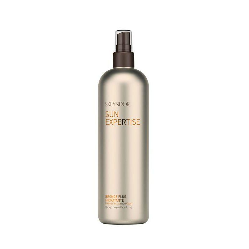 Skeyndor Sun Expertise Bronze Plus Hydratant
