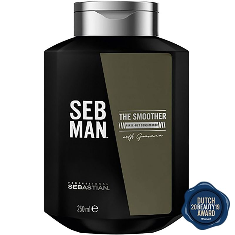 Sebastian Man Care Conditioner