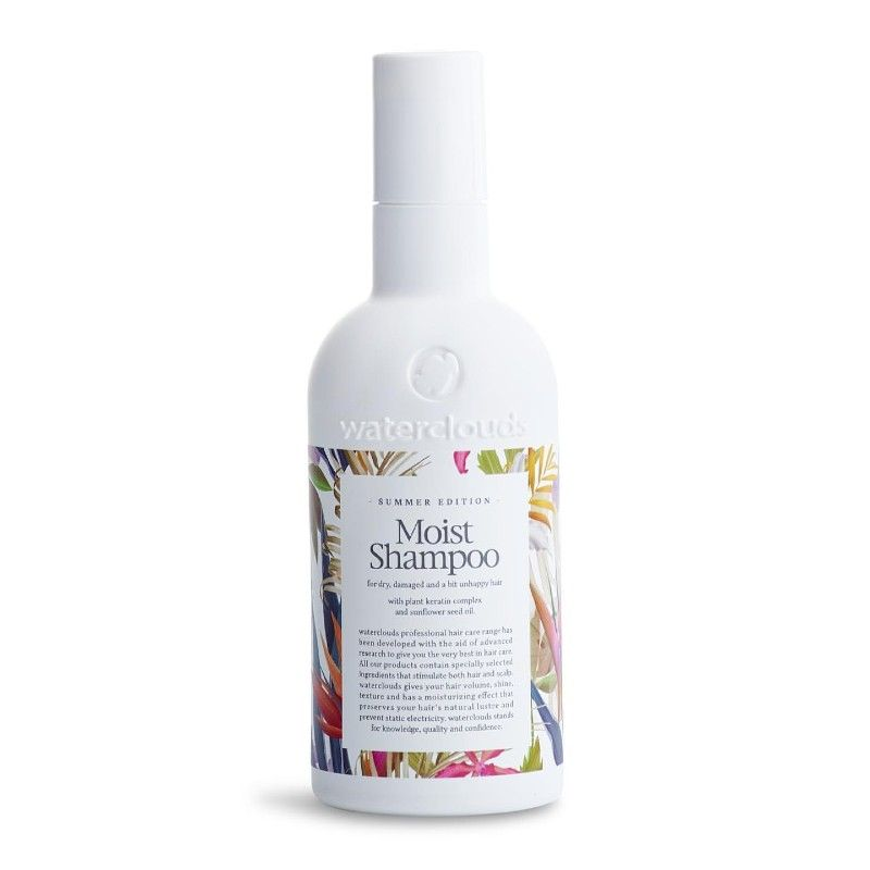 Waterclouds Moist Summer Shampoo