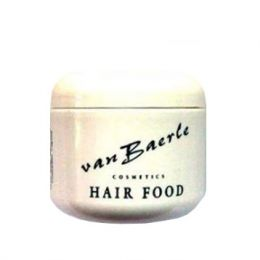 Van Baerle Cosmetics Hair Food
