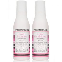 Waterclouds Color Travel Set