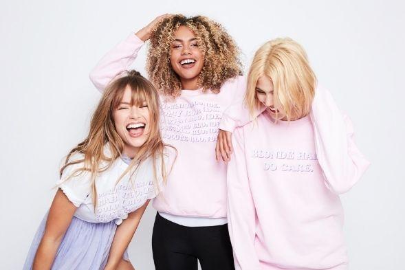 5x types blond haar en de bijpassende verzorging