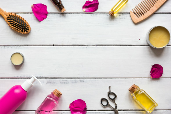 5x oliën die jouw haarconditie oppeppen