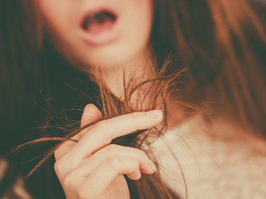 7x haartips die écht helpen tegen gespleten haarpunten