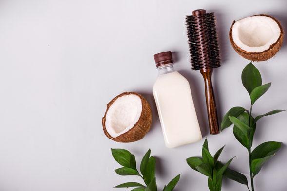 Kokosolie: 7x redenen waarom het een wondermiddel is voor je haar!