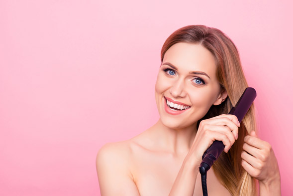 Dé gouden tips voor het stijlen van je haar!